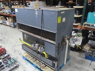 Teledyne Laars Natural Gas Hot Water Boiler Hh1010in09k1a 1010000 Btu Input Used