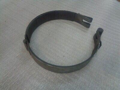 John Deere 450 450b Crawler Dozer. Steering Clutch Brake Band