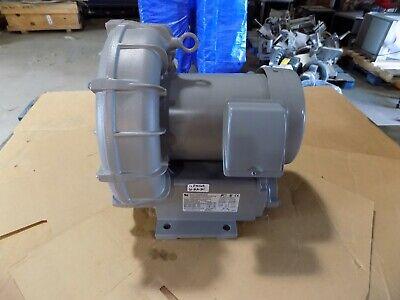 New Old Stock Fuji Regenerative Ring Blower Vfc500a-7w