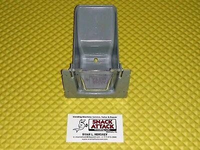 Dixie Narco Bev Max 3800 5800 Coin Return Cup W Flapper Free Ship