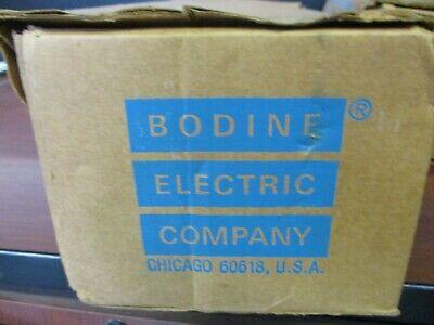 New Bodine 32a5bepm-w2 Gear Motor Sn 4252ww3003 180v 20.41 Ratio