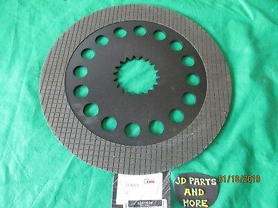 New Caterpillar Wheel Loader Wet Brake Disc 3341034 Models Below