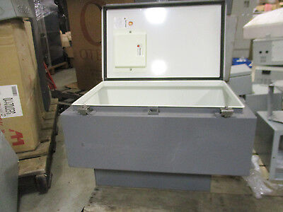 Hoffman Ase16x16x6 Nema 1 Screw Cover Pull Box- New