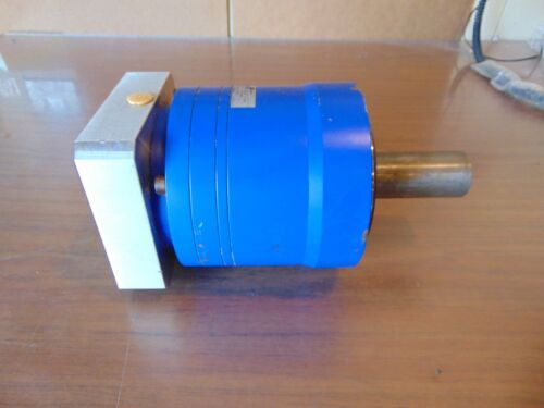 Alpha Gear LP 155-M02-25-111-000 Gear Box