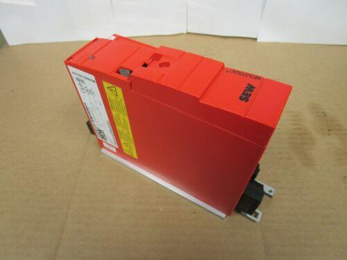 SEW EURODRIVE 3 PH MOVITRAC B INVERTER MC07B0011-5A3-4-S0 380-500Vac 1,1kW/1,5H