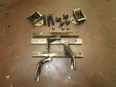Farmall C Super C Transmission Shifter Forks Parts Antique Tractor