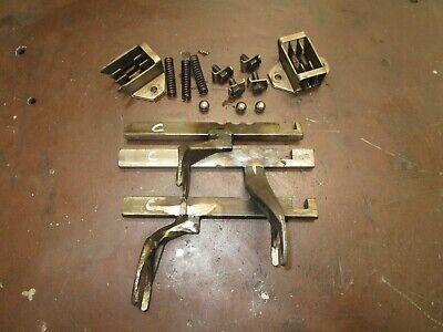 Farmall C Super C Transmission Shifter Forks Parts Antique Tractor