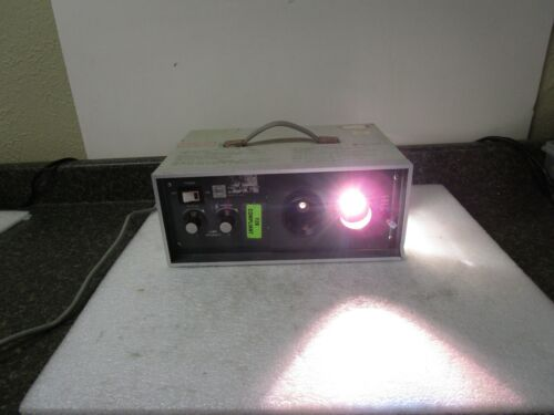 Karl Storz Endoscopy 483C Twin Cold Light Source / Illuminator - Only 1 Bulb