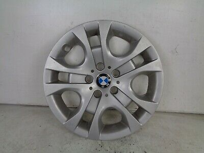 1x orig BMW Radkappe X1 E84 17 Zoll 6783332
