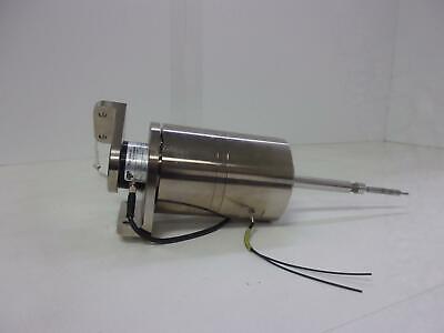 Transducer Techniques Trt-25 Reaction Torque Sensor Assembly