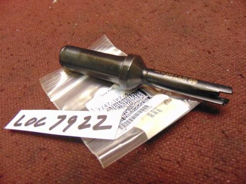 ALLIED AMEC 7/16 SPADE DRILL 220Z0S-075F 3/4IN SHANK LOC7922