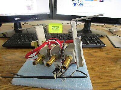 Darrah Electric Company Model D08hs6-18ajt Design Scr Contactor