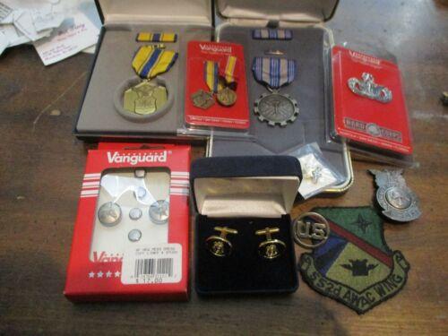 USAF LARGE LOT