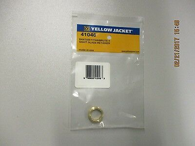 Yellow Jacket Titanbrute Ii Sight Glass Retainer - 41046