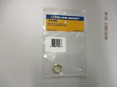 Yellow Jacket Titanbrute Ii Sight Glass Retainer - 41046