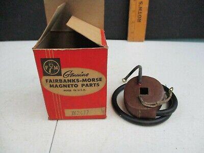 Vintage Morse Fairbanks Magneto Coil Jx 2477