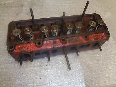 Case Va Series Engine Head