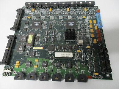 Haas Vf 3 Circuit Board Mocon 93 1067B 4023J Rev B Used