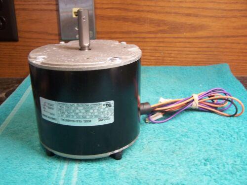Lennox Armstrong 100483-44 condenser Fan Motor 1/5-1/6 HP 1075 YSLB-150-6-B007