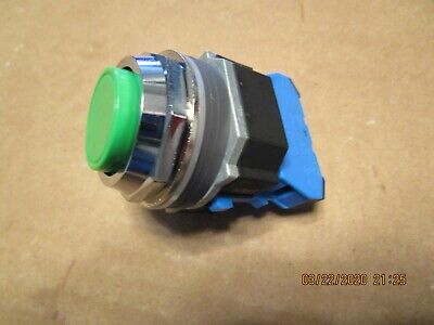 Hollymatic Mixergrinder 175 Push Button Start Assembly Oem 100-1027