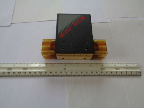 Advanced Energy RFZ60 RF Impedance Probe