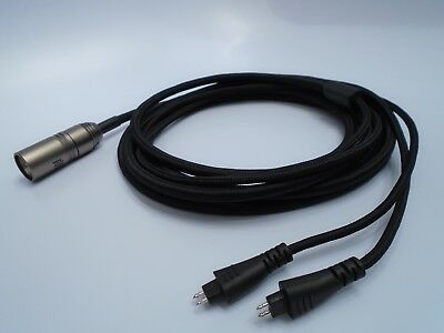 Audiophile Interconnect Speaker Headphone Mod Cable Repair Service for sale  Shipping to India