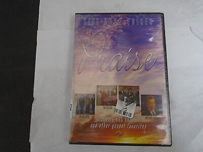 LIFT YOUR VOICES PRAISE DVD BILL TRAYLOR -