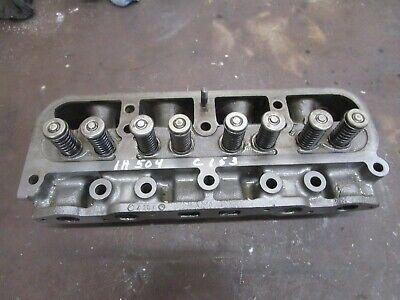 International 504 340 404 C153 Original Rebuilt Cylinder Head  Antique Tractor