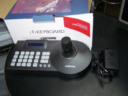 PTZ Joystick Controller  pre set up for 1 DATAVIDEO PTC-140 livestream HD camera