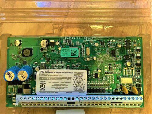 DSC PC1616 PowerSeries Control Panel Digital Security Controls
