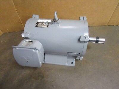 Mitsubishi Super Line Sb-jr 20hp Electric Motor 480v 3ph 1740rpm 160l Frame