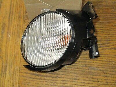 Vauxhall Adam Front LH Indicator Lamp 13354580