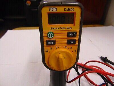 Uei Dm600 Electrical Tester Meter
