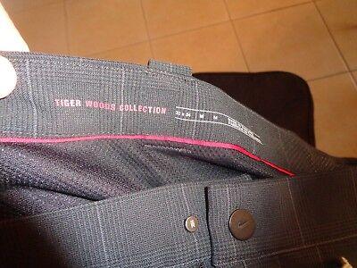 2c54d649d5f534 New Nike Tiger Woods Collection Golf slacks 32-34
