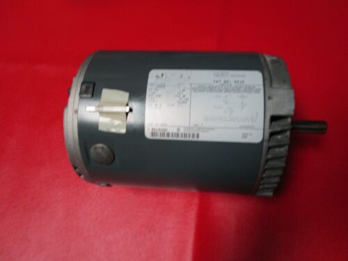 GE GENERAL ELECTRIC 2K300 A, 5KH46MN6071X, Grainger, Motor, 1/4 HP, Direct H215
