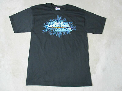 NEW Jay Z Linkin Park Collision Course Concert Shirt Adult Medium Band Tour