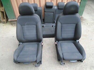 Vauxhall insignia interior seat set  sri 2.0 CDTI 2009