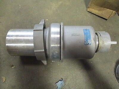 Crouse Hinds Ap20467 Arktite 200 Amp Plug 600 Volt 4 Pole- New- Ps104