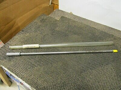 Drill Masters Ga047242400baaa .4724 X 24 Carbide Tip Coolant Fed Gun Drill Bit