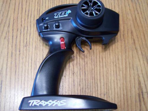 Traxxas TQi Bluetooth 2.4ghz 3ch Radio Transmitter NO Module T-maxx Revo RX TX
