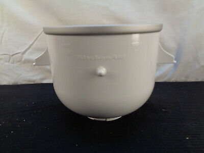 Kitchen Aid Ice Cream Maker Bowl Attachment Replacement (OAR47)