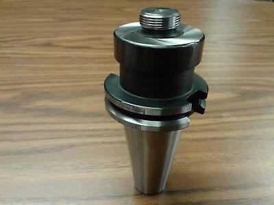 Cat40 Boring Head Arbor Adaptor 78-20 Thread Cat40-bh7820--new