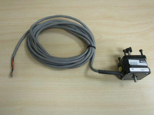 Parker Stepper Motor Model: LV171-02-10