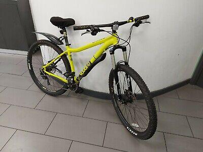 VooDoo Bizango 29er Mountain Bike - Green (8046870)