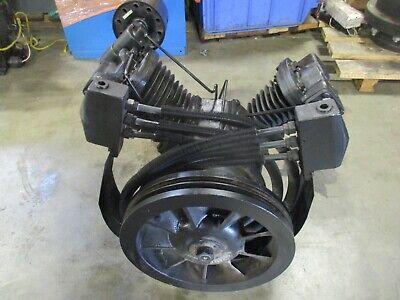 Ingersoll Rand Model 7100 Air Compressor Pump 2 Stagebest Dealas-described