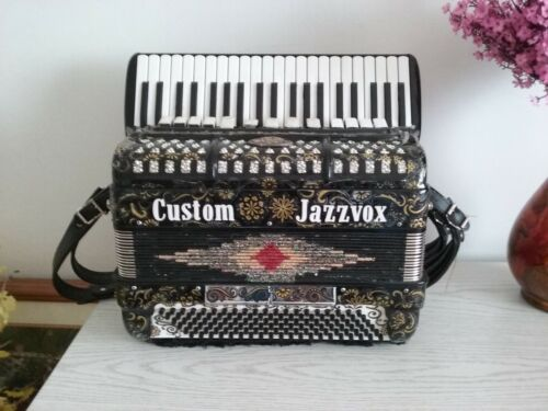 Custom Made Titano stroller  Accordion
