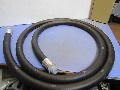 1 Continental 3225 Flexsteel Futura 34 9 Mmot Gasoline Dispenser Hose 559n.