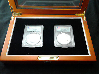 Click now to see the BUY IT NOW Price! 2015 COIN AND CHRONICLES JFK DOLLAR PCGS REVERSE PR70/MS70 CONSECUTIVE S