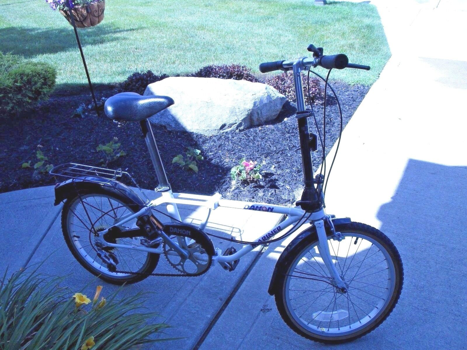BMX Bikes on Bikes Log
