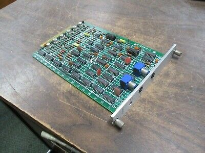 Reliance Cldk Current Loop Module 0-51865-9 Used